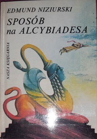 Edmund Niziurski - Sposób na Alcybiadesa