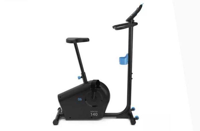 Bicicleta estática EB140 Domyos
