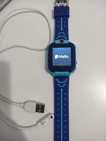 Smartwatch lokalizator dla dzieci NOWY