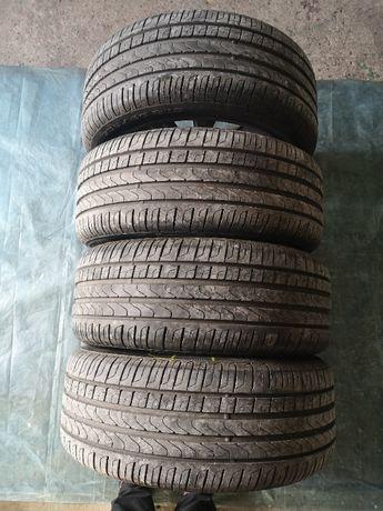 235/45 R18 Komplet Pirelli Cinturato P7