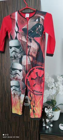 Piżama Star Wars rozmiar 110/116