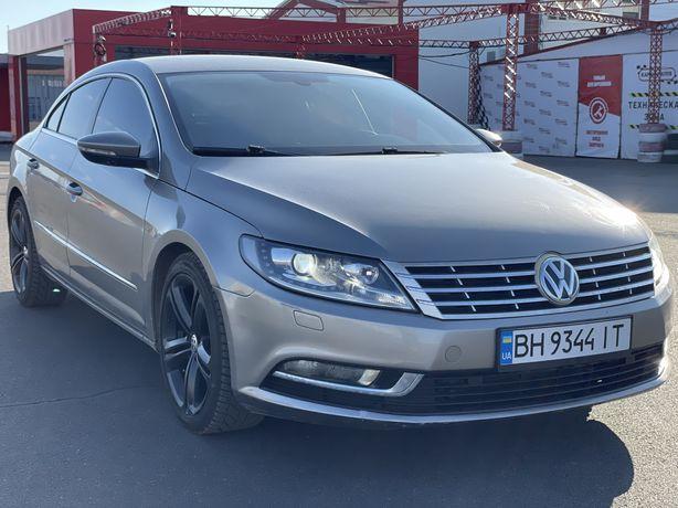 Volkswagen CC SPORT 2013 2.0 TFSI