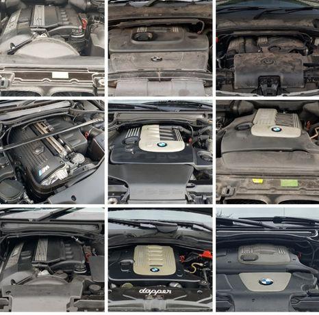 Motores BMW peças e acessórios