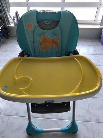 Cadeira de criança marca Chico