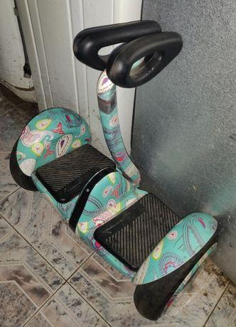 Гироскутер Like.Bike Mini (54v Оригинал)