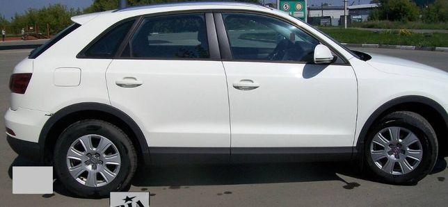 Кованые диски AUDI Q3 6.5 R16 5X112 ET33 Volkswagen Tiguan