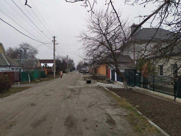 Продам участок 10 сот.на Иркутской (Клочко)