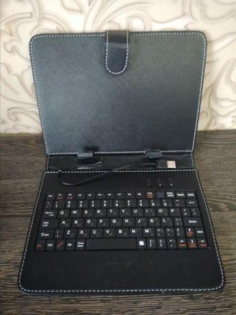 """Чехол - клавіатура для планшету 8"""""""