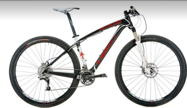 Specialized s works  carbono