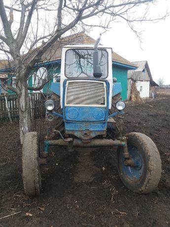 Продам Трактор ЮМЗ 6АЛ