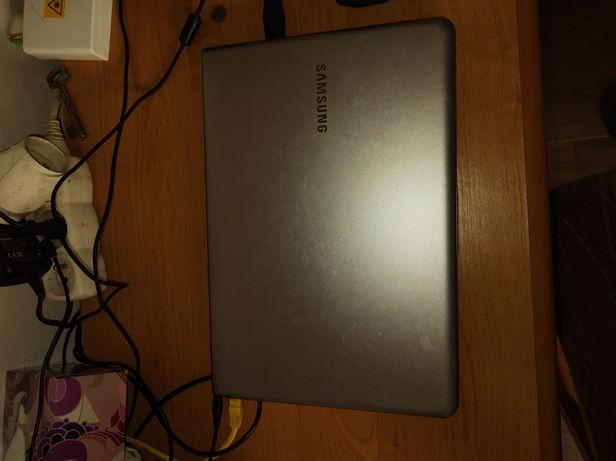 Ultrabook Samsung U535! Sprawny! AMD A6-4455M 8Gb ran