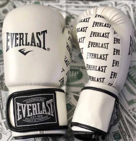 Боксерські рукавиці Everlast