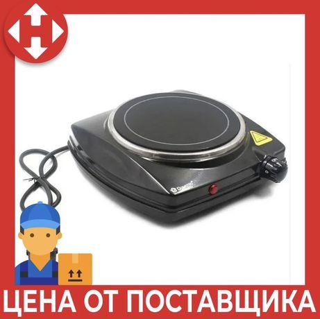 Новая инфракрасная плита Domotec Ms 5851 / плитка электроплита печь