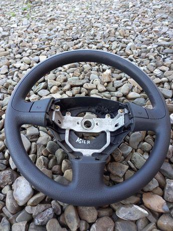 Руль кермо Opel Agila