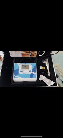 Kit micropigmentação e microblanding