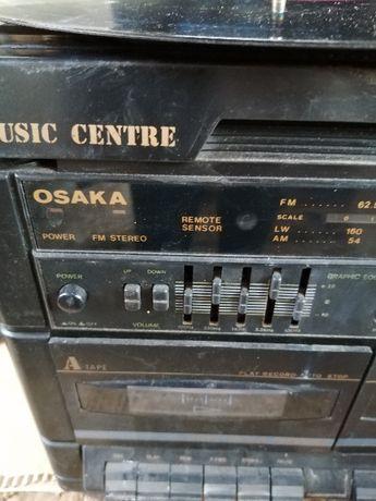 Музыкальный центр OSACA раритет