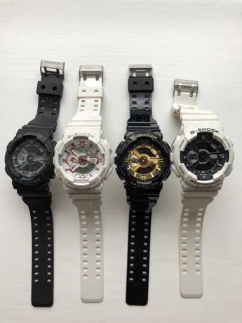 G-Shock ga110 zegarek g shock G shock