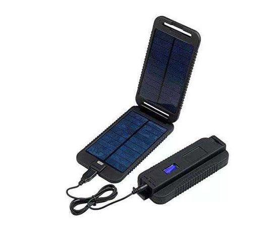panel słoneczny + powerbank 9000mAh Powermonkey Extreme