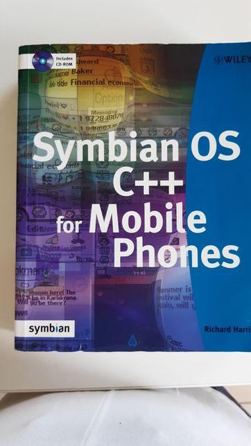 Ksiązka Symbian OS C++ for Mobile Phones