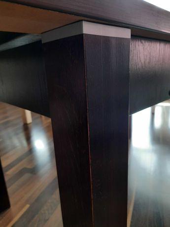 """""""AGATA"""" - Stół rozkładany  wys. 67 x szer. 69,5 x dł. 109"""