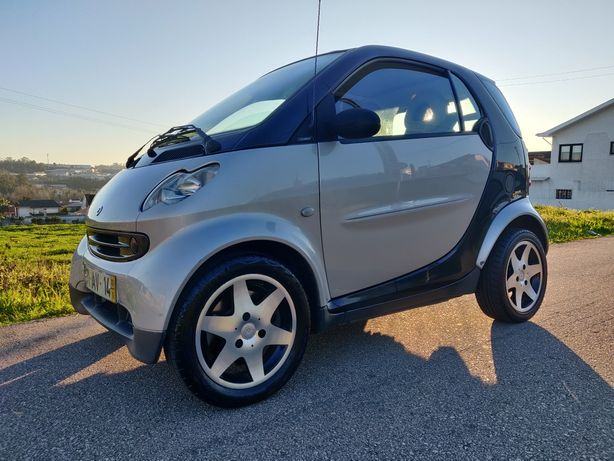 Smart ForTwo Diesel NACIONAL Purestyle