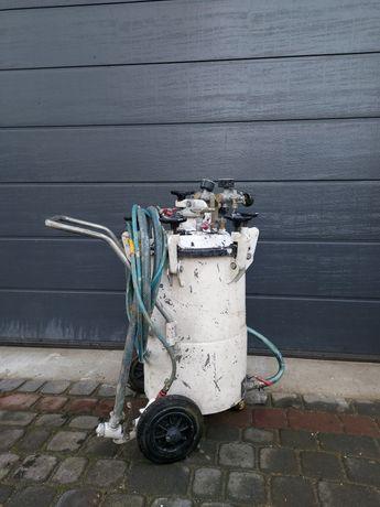 Zbiornik ciśnieniowy Kripxe tg-300
