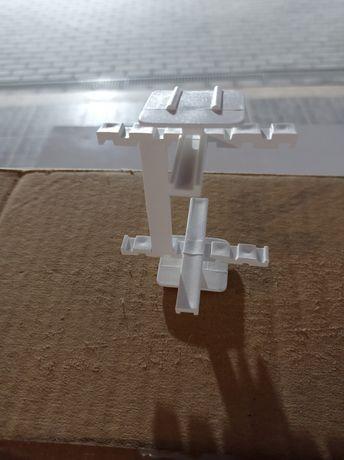 Espaçadores para Tijolo de Vidro 1cm