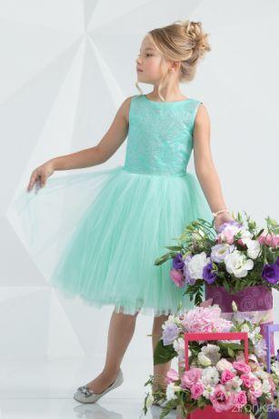 Нарядное платье ТМ Зіронька, 122 см