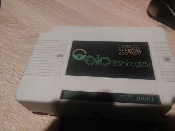BIO jonizator ozonator powietrza