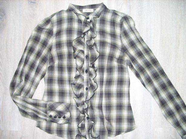 Ubrania xs/s spodnie dresy koszula w krate sukienka mini maxi eganckie