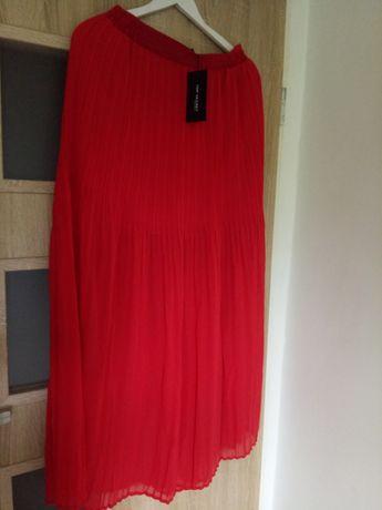 Śliczna długa spódnica 38 M Top Secret