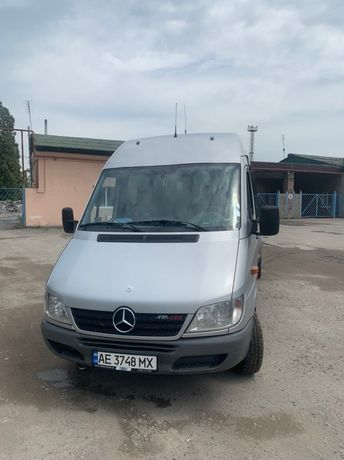 Mercedes-Benz Sprinter 416 пасс.2006 год