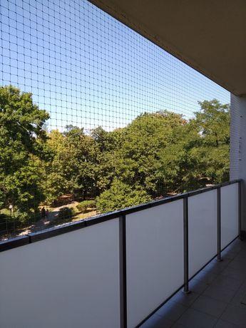 siatka dla kota, zabezpieczenie balkonu,okna,tarasu i ogrodu, montaż