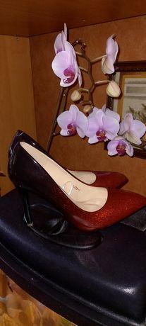 Продам туфли размер 36