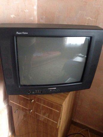 Продам телевизор Daewoo 21T2M