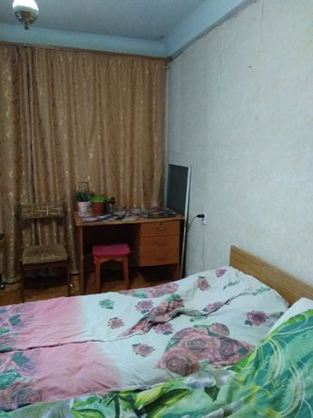 Сдается комната в двухкомнатной квартире