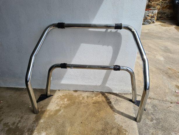 Roll bar  Mitsubishi L200