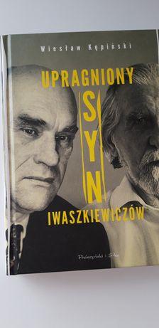 Upragniony syn Iwaszkiewiczów- W. Kępiński