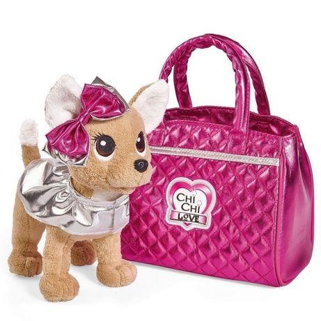 Собачка Simba Chi Chi Love Glamour 5893125