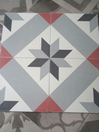 Mosaico 20x20 kerion optique mer