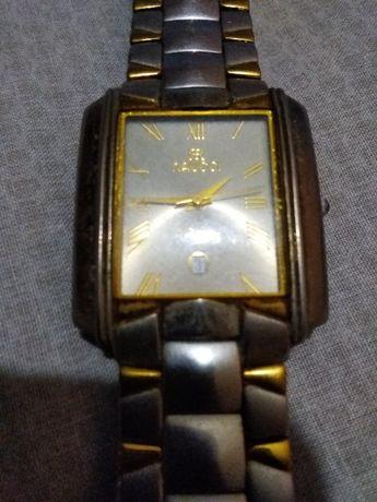 Механические, кварцевые мужские наручные часы