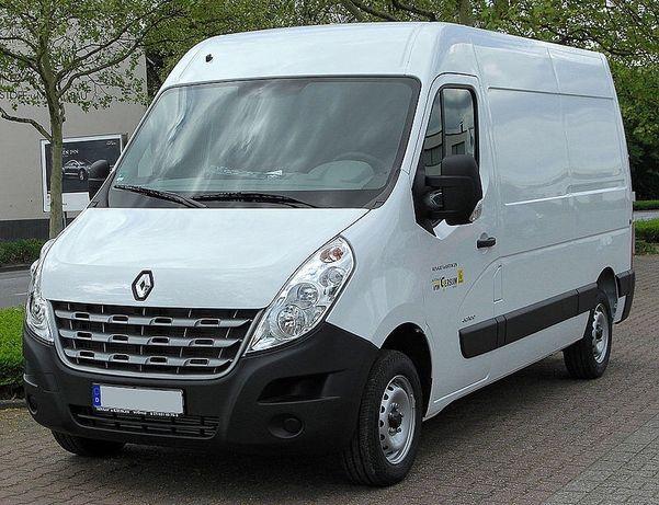Розборка/Шрот Renault Master 3 euro 5/euro 6 2010-2018