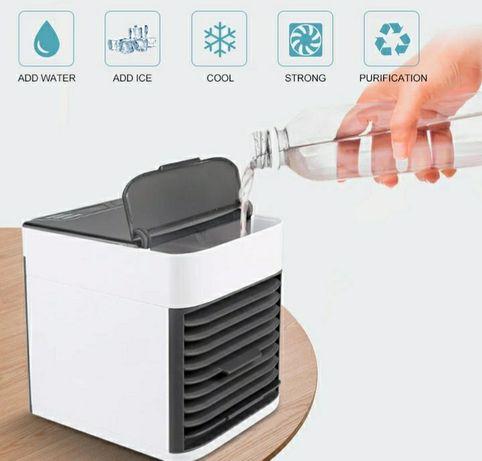 Mini Ar Condicionado Portatil [Entrega Imediata]