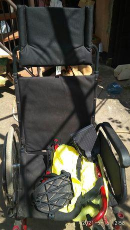 Продам  инвалидную каляску для взрослого