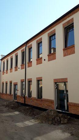 Budynek biurowo - usługowo - handlowy, ścisłe centrum Zielonej Góry