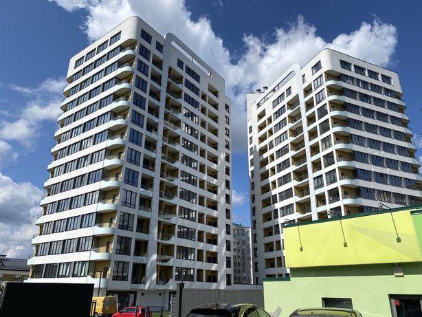 Продаж 2 кім квартира+ тераса, вул. Стрийська, ЖК «Park Tower», парк