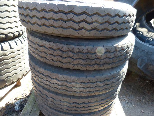 Opony Michelin 19.5 XZA