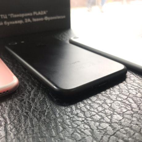 (Айфон 7) iPhone 7 32-128-256Gb Black/Silver/Rose + 5s/6/8/X/Plus