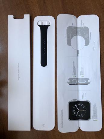 Nowy pasek Apple Watch / smartwatch - seria 3