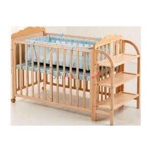 Детская кроватка 5000₽